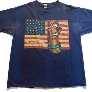 Vintage 1990's Scooby T-Shirt